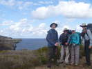 Coastal walk in the Royal National Park - Excellent effort to complete this amazing walk in just 8 hours<div style='float: right;'>[2015:08:15 13:33:34] [COASTAL-20150815-52.jpg]</div>