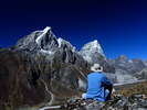 Nepal 2015 - From here the journey to the top of the world really begins<div style='float: right;'>[2015:10:05 15:15:34] [2015NEPAL-20151005-00965.jpg]</div>