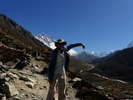Nepal 2015 - From here the journey to the top of the world really begins<div style='float: right;'>[2015:10:05 14:22:07] [2015NEPAL-20151005-00941.jpg]</div>