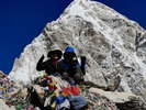 Nepal 2015 - From here the journey to the top of the world really begins<div style='float: right;'>[2015:10:08 15:12:54] [2015NEPAL-20151008-01271.jpg]</div>