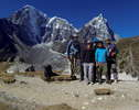 Nepal 2015 - From here the journey to the top of the world really begins<div style='float: right;'>[2015:10:09 15:12:40] [2015NEPAL-20151009-01293.jpg]</div>